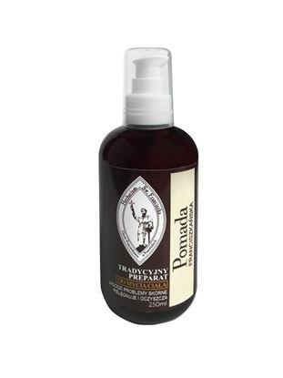 Obrazek Franciszkańska POMADA tradycyjny preparat do mycia ciała