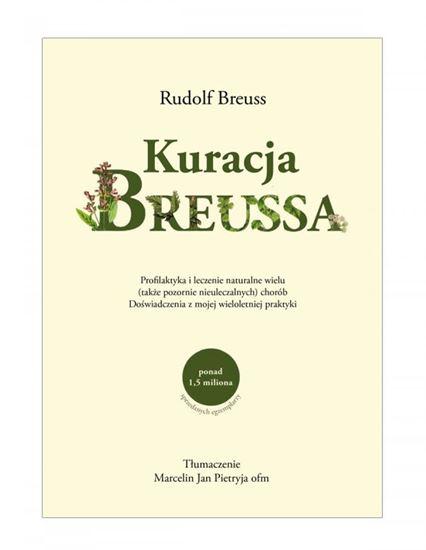 Obrazek KURACJA BREUSSA - Rudolf Breuss