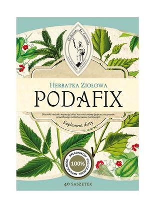 Obrazek Franciszkańska Herbatka ziołowa PODAFIX