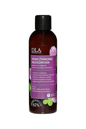 Obrazek Kosmetyki DLA   KONICZYNKOWA WŁOSOMYJKA - szampon dla kobiet