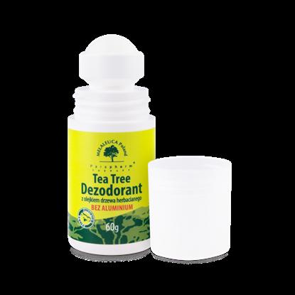 Obrazek Melaleuca   Tea Tree - Dezodorant w kulce