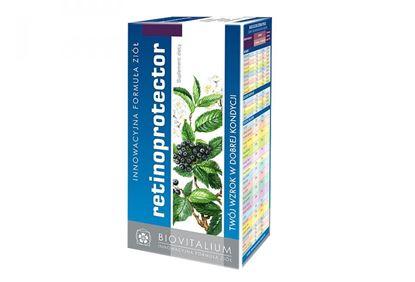 Obrazek Biovitalium | RETINOPROTECTOR - twój wzrok w dobrej kondycji