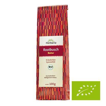 Obrazek Nomak | Bio herbata Rooibos 100 g