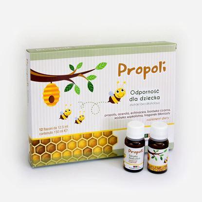 Obrazek Healthy Home   Propoli - odporność dla dziecka